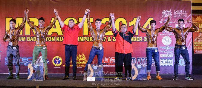 Winners Body Smart Above 170cm