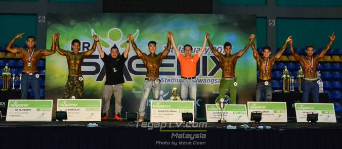 Winners Body Smart Above 170cm