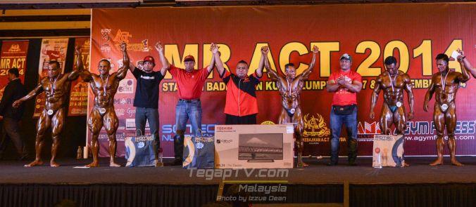 Winners  Bodybuilding Best of The Bests