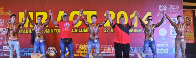 Winners Body Smart Below 170cm